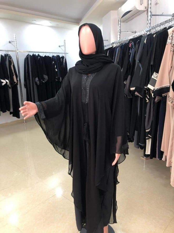 عبايه خليجي |  طوف شوف