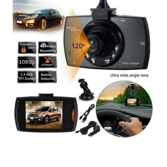 كاميرا تسجيل للسيارة |  طوف شوف